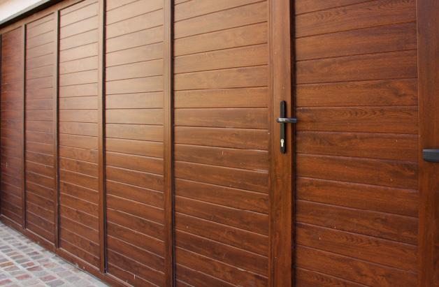Aberturas ab for Aberturas de pvc simil madera precios